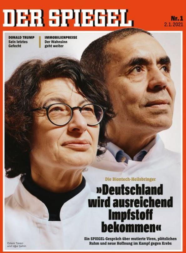 Read more about the article Von COVID-19, Glück und Sehnsucht