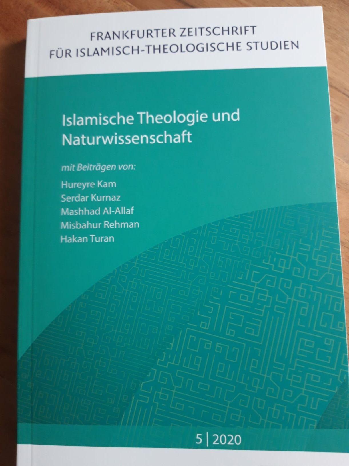 Read more about the article Von Adam, Evolution und den Gewohnheiten Allahs (Artikelhinweis)